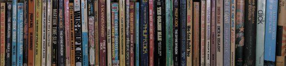 Mind-Shattering Novels of Philip K. Dick