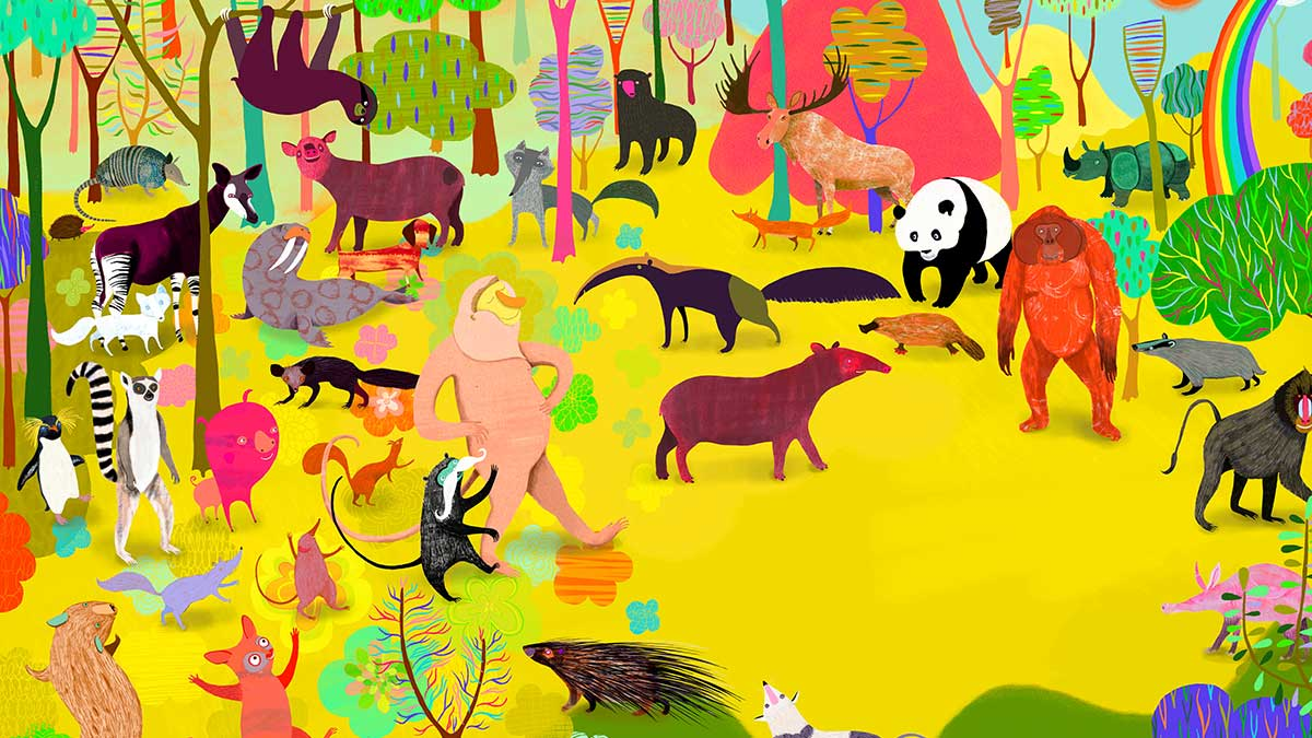 jungleculture