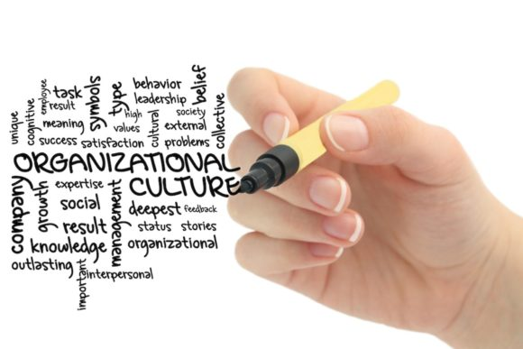 What is organisation culture? What are the dimensions to culture?