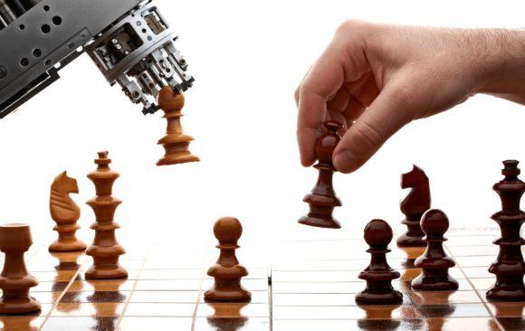 AI and the destruction of human kind